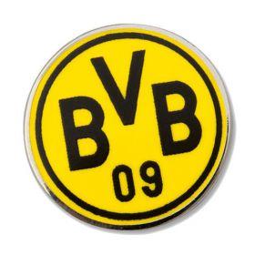 BVB Crest Pin Badge
