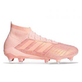 adidas Predator 18.1 Soft Ground Football Boots - Orange