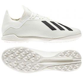 adidas X Tango 18.3 Astroturf Trainers - White