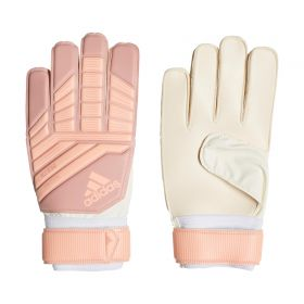 adidas Predator Training Goalkeeper Gloves - Pink
