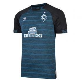 Werder Bremen Away Shirt 2018-19