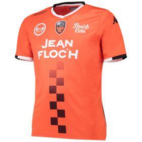 FC Lorient Home Shirt 2018-19