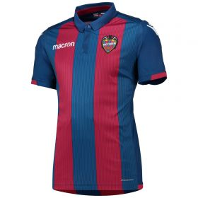 Levante Home Shirt 2018-19