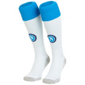 SSC Napoli Third Socks 2018-19