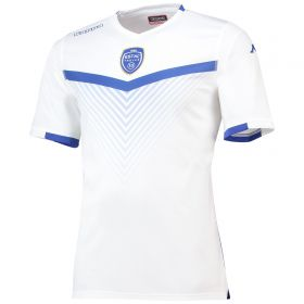 Troyes AC Away Shirt 2018-19