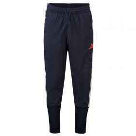 adidas Tango Anthem Woven Pants - Navy