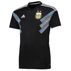 Argentina Away Shirt 2018 - Kids