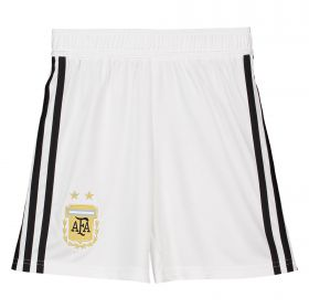 Argentina Away Short 2018 - Kids