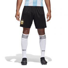 Argentina Home Short 2018 - Kids