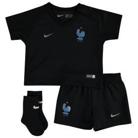 France Stadium Kit - Little Kids