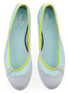 Дамски Обувки PUMA Elsie Geo Ballerina