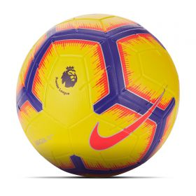 Nike Premier League Magia Football - Yellow - Size 5