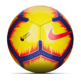 Nike Premier League Skills Miniball - Yellow