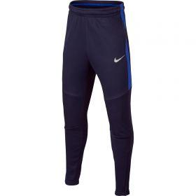 Nike Therma Squad Pants - Dark Blue - Kids