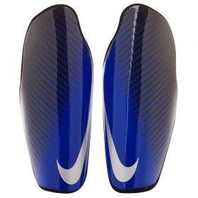 Nike Attack Carbonfibre Elite Shinguards - Black