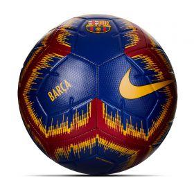 Barcelona Strike Football - Royal Blue - Size 5