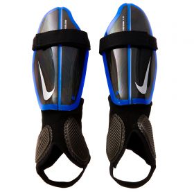 Nike Protegga Flex Football Shin Guards - Black
