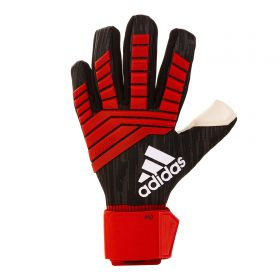 adidas Predator Pro Goalkeeper Gloves - Black