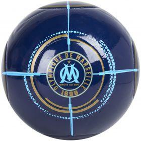 Olympique de Marseille Phantom X Football - Size 1