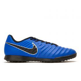 Nike TiempoX Legend 7 Academy Astroturf Trainers - Blue
