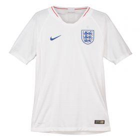 England Home Vapor Match Shirt 2018 - Kids with Trippier 12 printing