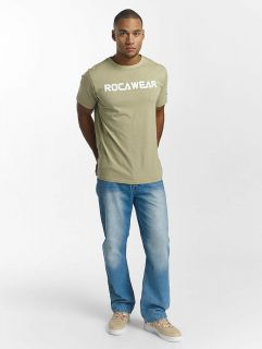 Rocawear / Loose Fit Jeans Crime Loose Fit in blue