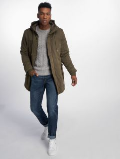 Just Rhyse / Winter Jacket Granada in olive