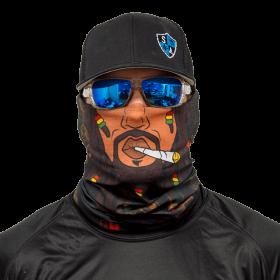 Предпазна маска - Rasta