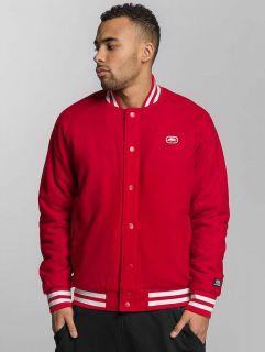 Ecko Unltd. / College Jacket JECKO in red