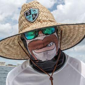 Предпазна маска - Moustache