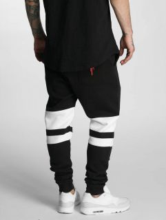 Who Shot Ya? / Sweat Pant Mysore in black