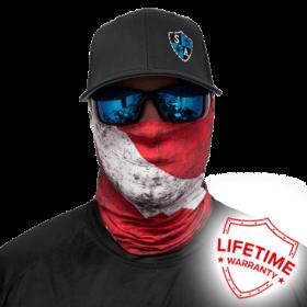 Предпазна маска - Dive Flag
