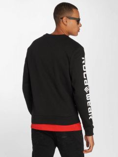 Rocawear / Jumper Printed in black