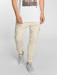 Just Rhyse / Sweat Pant Huaraz in beige