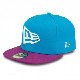 Шапка New Era 59Fifty Basic Flag