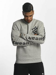 Rocawear / Jumper Printed in grey