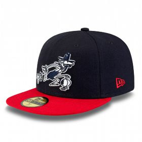 New Era ABA Classic Kentucky Colonels 59FIFTY