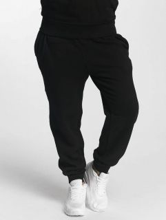 Мъжко долнище Dangerous DNGRS / Sweat Pant Twerky in black