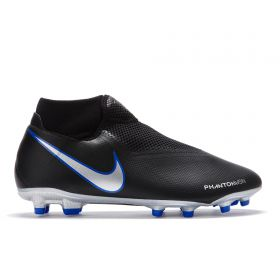 Nike Phantom Vision Academy Dynamic Fit Multi Ground Football Boots - Black