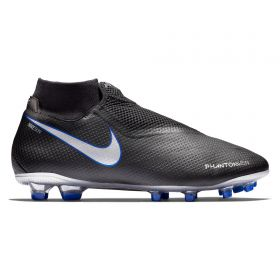 Nike Phantom Vision Pro Dynamic Fit Firm Ground Football Boots - Black