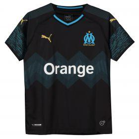 Olympique de Marseille Away Shirt 2018-19 - Kids
