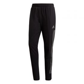 adidas Tango Ultimate Training Pants - Black