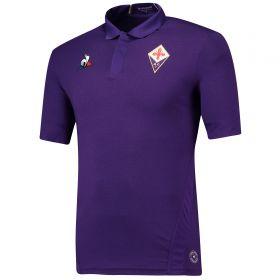 ACF Fiorentina Home Match Shirt 2018-19