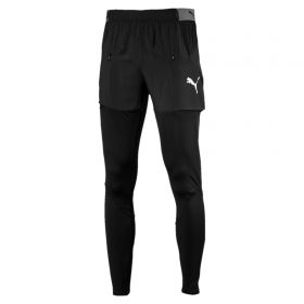 AC Milan Tng Pro Pants - Black