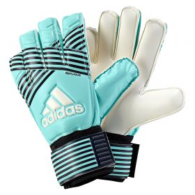 adidas Ace Replique Goalkeeper Gloves - Energy Aqua/Energy Blue/Legend Ink