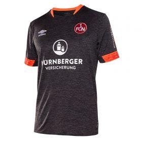 FC Nurnberg Third Shirt 2018-19