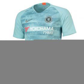 Chelsea Third Stadium Shirt 2018-19 with Zappacosta 21 printing