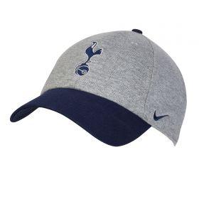 Tottenham Hotspur Core Cap - Dark Grey