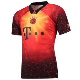 Bayern Munich Bayern Munich Adidas EA Sports Jersey