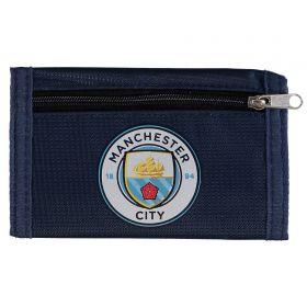 Manchester City React Wallet